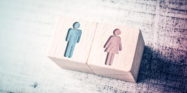 Sistema immunitario maschile e femminile
